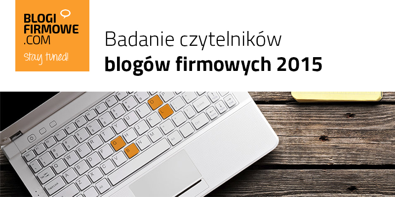 Content marketing a blogi firmowe
